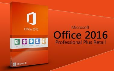 best MS Office 2016 Profesional plus software Office 2016 Pro Plus key card 2016 office pro plus Original key code card