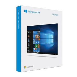 Used globally retail full version Microsoft Windows 10 Home Online activation Computer System Software MS Win 10 Home