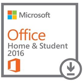 Certificated Software Office 2016 Home and Student Key 100% Online Activation Office 2016 HS License Key